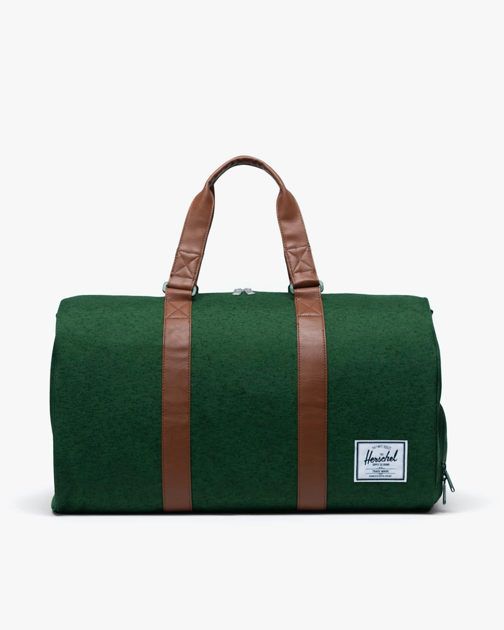 Green Novel Duffle