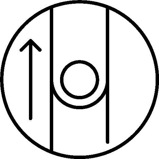 expandable design feature icon