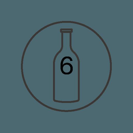 6-bottle