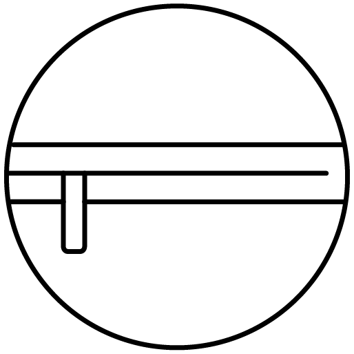 Storage sleeve icon