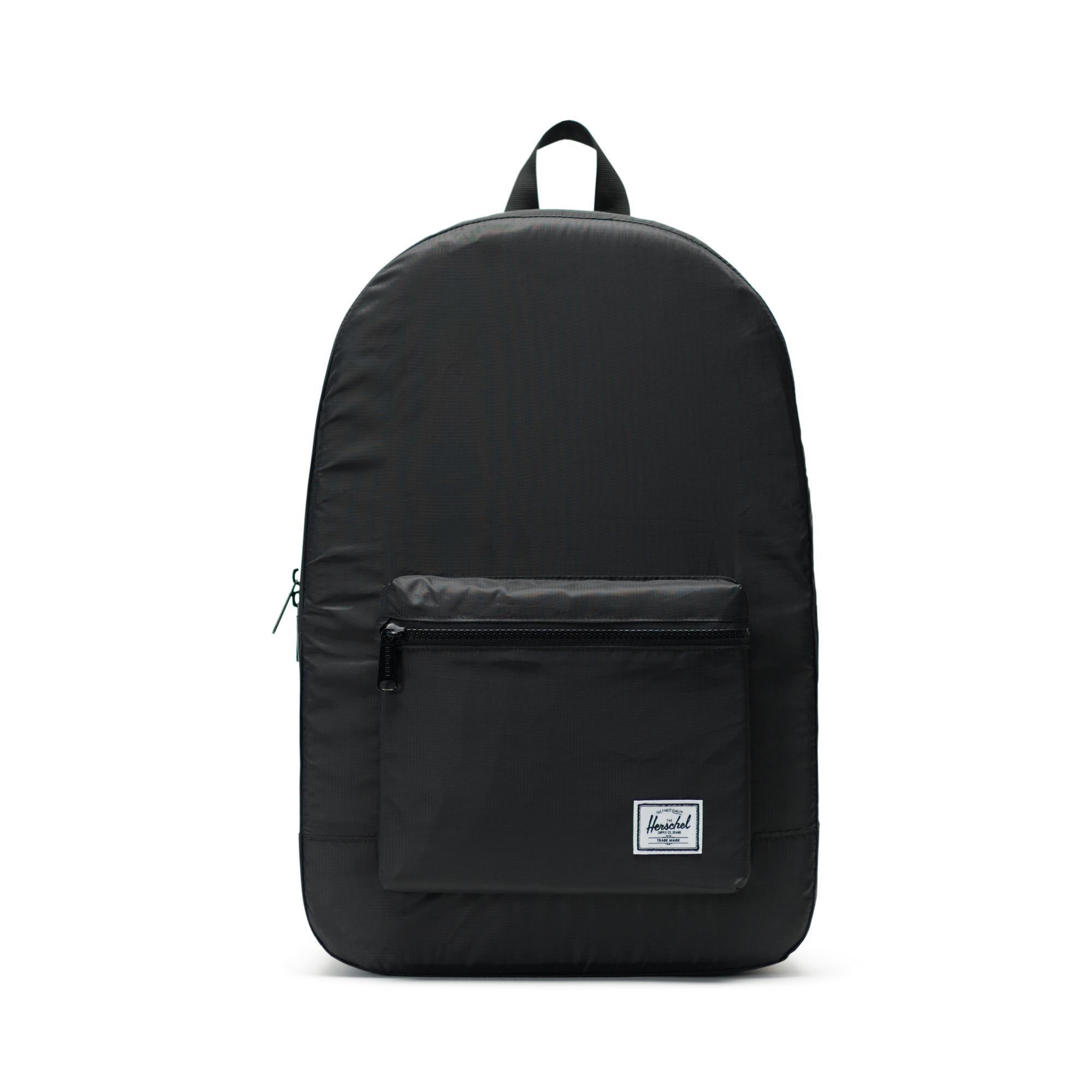 Verstaubare Taschen