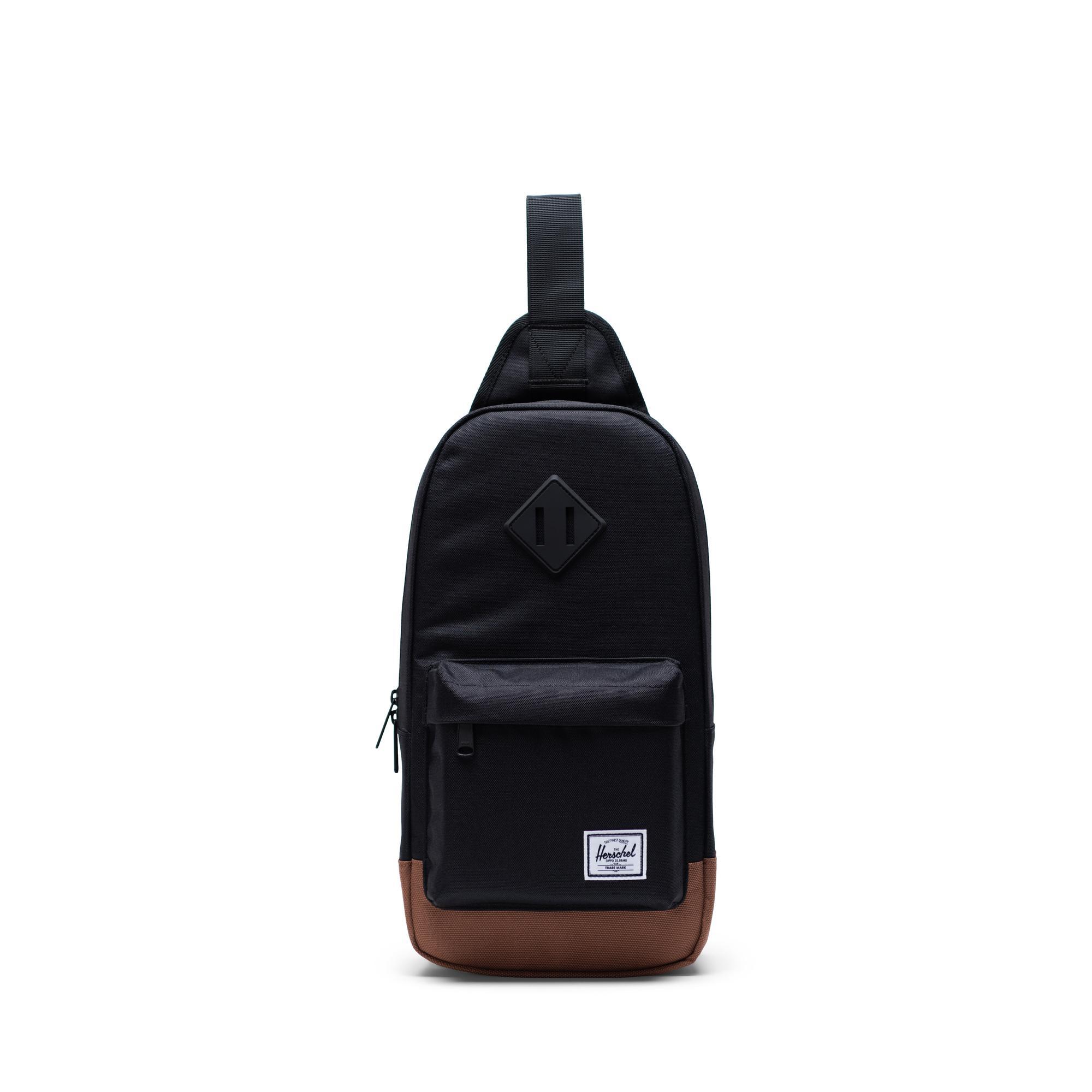Heritage Shoulder Bag
